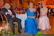 Filmball Vienna - das Fest - Rathaus - Fr 14.03.2014 - Karl MERKATZ, Daryl HANNAH, Erika SUESS101