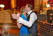 Filmball Vienna - das Fest - Rathaus - Fr 14.03.2014 - Peter KRAUS tanzt mit Daryl HANNAH105