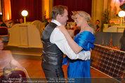 Filmball Vienna - das Fest - Rathaus - Fr 14.03.2014 - Peter KRAUS tanzt mit Daryl HANNAH106