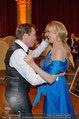Filmball Vienna - das Fest - Rathaus - Fr 14.03.2014 - Peter KRAUS tanzt mit Daryl HANNAH107