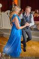 Filmball Vienna - das Fest - Rathaus - Fr 14.03.2014 - Peter KRAUS tanzt mit Daryl HANNAH109