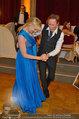 Filmball Vienna - das Fest - Rathaus - Fr 14.03.2014 - Peter KRAUS tanzt mit Daryl HANNAH110