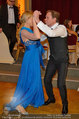 Filmball Vienna - das Fest - Rathaus - Fr 14.03.2014 - Peter KRAUS tanzt mit Daryl HANNAH112