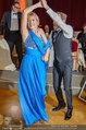 Filmball Vienna - das Fest - Rathaus - Fr 14.03.2014 - Peter KRAUS tanzt mit Daryl HANNAH113