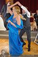 Filmball Vienna - das Fest - Rathaus - Fr 14.03.2014 - Peter KRAUS tanzt mit Daryl HANNAH114
