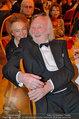 Filmball Vienna - das Fest - Rathaus - Fr 14.03.2014 - Karl MERKATZ mit Ehefrau Martha126