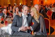 Filmball Vienna - das Fest - Rathaus - Fr 14.03.2014 - Michael BIEHN, Jennifer BLANC130