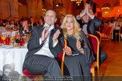 Filmball Vienna - das Fest - Rathaus - Fr 14.03.2014 - Michael BIEHN, Jennifer BLANC131