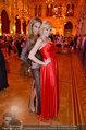 Filmball Vienna - das Fest - Rathaus - Fr 14.03.2014 - Yvonne RUEFF, Missy MAY140