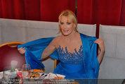 Filmball Vienna - das Fest - Rathaus - Fr 14.03.2014 - Daryl HANNAH15