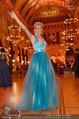 Filmball Vienna - das Fest - Rathaus - Fr 14.03.2014 - Eva HABERMANN154