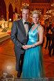 Filmball Vienna - das Fest - Rathaus - Fr 14.03.2014 - Eva HABERMANN, Dave KAUFMANN155