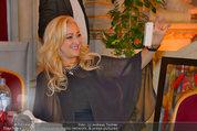 Filmball Vienna - das Fest - Rathaus - Fr 14.03.2014 - Jennifer BLANC158