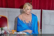 Filmball Vienna - das Fest - Rathaus - Fr 14.03.2014 - Daryl HANNAH16