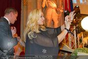 Filmball Vienna - das Fest - Rathaus - Fr 14.03.2014 - Jennifer BLANC160