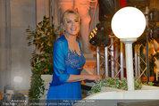 Filmball Vienna - das Fest - Rathaus - Fr 14.03.2014 - Daryl HANNAH164