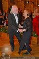 Filmball Vienna - das Fest - Rathaus - Fr 14.03.2014 - Karl MERKATZ mit Ehefrau Martha176