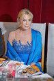Filmball Vienna - das Fest - Rathaus - Fr 14.03.2014 - Daryl HANNAH18