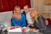 Filmball Vienna - das Fest - Rathaus - Fr 14.03.2014 - Daryl HANNAH, Michael BIEHN, Jennifer BLANC20