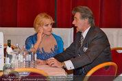 Filmball Vienna - das Fest - Rathaus - Fr 14.03.2014 - Daryl HANNAH, Danny BELLENS201