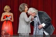 Filmball Vienna - das Fest - Rathaus - Fr 14.03.2014 - Missy MAY, Reinhold BILGERI, Claudia CARDINALE36
