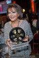 Filmball Vienna - das Fest - Rathaus - Fr 14.03.2014 - Claudia CARDINALE48