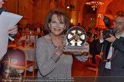 Filmball Vienna - das Fest - Rathaus - Fr 14.03.2014 - Claudia CARDINALE50
