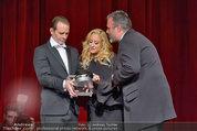 Filmball Vienna - das Fest - Rathaus - Fr 14.03.2014 - Michael BIEHN, Jennifer BLANC, Martin Richard KRISTEK54