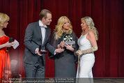 Filmball Vienna - das Fest - Rathaus - Fr 14.03.2014 - Michael BIEHN, Jennifer BLANC55
