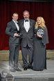 Filmball Vienna - das Fest - Rathaus - Fr 14.03.2014 - Michael BIEHN, Jennifer BLANC, Martin Richard KRISTEK58