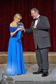 Filmball Vienna - das Fest - Rathaus - Fr 14.03.2014 - Daryl HANNAH, Martin Richard KRISTEK61