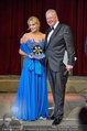 Filmball Vienna - das Fest - Rathaus - Fr 14.03.2014 - Daryl HANNAH, Edi FINGER72