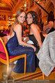 Filmball Vienna - das Fest - Rathaus - Fr 14.03.2014 - Beatrice und Laura BILGERI89