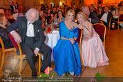 Filmball Vienna - das Fest - Rathaus - Fr 14.03.2014 - Karl MERKATZ, Daryl HANNAH, Erika SUESS97