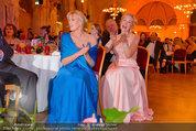 Filmball Vienna - das Fest - Rathaus - Fr 14.03.2014 - Daryl HANNAH, Erika SUESS, Edi FINGER98