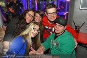 Zauberbar - Semmering - Sa 15.03.2014 - Zauberbar, Semmering1