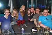 Zauberbar - Semmering - Sa 15.03.2014 - Zauberbar, Semmering2