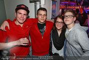 Zauberbar - Semmering - Sa 15.03.2014 - Zauberbar, Semmering8