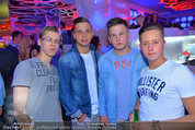 Partynacht - Club Couture - Sa 15.03.2014 - Club Couture, Partynacht12