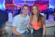 Partynacht - Club Couture - Sa 15.03.2014 - Club Couture, Partynacht13