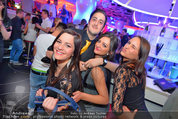 Partynacht - Club Couture - Sa 15.03.2014 - Club Couture, Partynacht29
