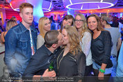 Partynacht - Club Couture - Sa 15.03.2014 - Club Couture, Partynacht3