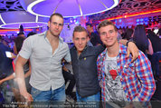 Partynacht - Club Couture - Sa 15.03.2014 - Club Couture, Partynacht48