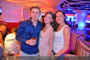 Partynacht - Club Couture - Sa 15.03.2014 - Club Couture, Partynacht5