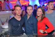 Partynacht - Club Couture - Sa 15.03.2014 - Club Couture, Partynacht51