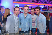 Partynacht - Club Couture - Sa 15.03.2014 - Club Couture, Partynacht52