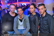 Partynacht - Club Couture - Sa 15.03.2014 - Club Couture, Partynacht9