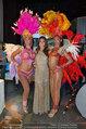 Sportmagazin Bikinigala - MQ Halle E - Di 18.03.2014 - Juliana MARTINS, Samba-T�nzerinnen12