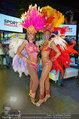 Sportmagazin Bikinigala - MQ Halle E - Di 18.03.2014 - brasilianische Samba-T�nzerinnen14
