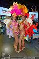 Sportmagazin Bikinigala - MQ Halle E - Di 18.03.2014 - brasilianische Samba-T�nzerinnen15